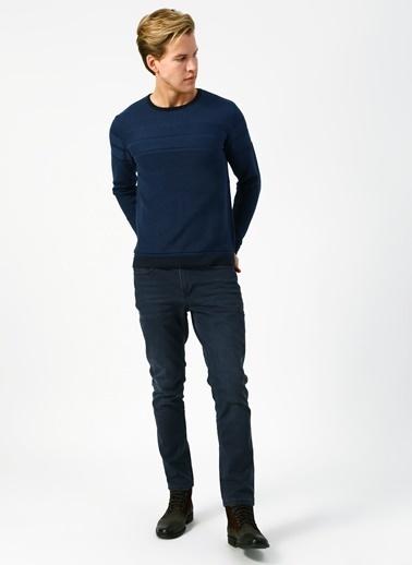 Twister Twister Jeans 19WE06000035 Kazak Lacivert